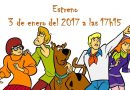 Scooby Doo y Shaggy regresan a Ecuador