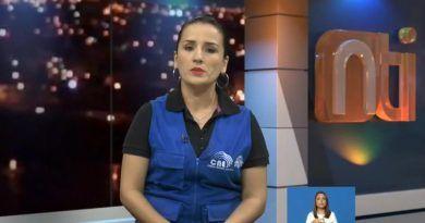 Ana Artetaga funcionaria CNE Manabí