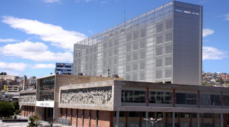 Legislación para Ecuador
