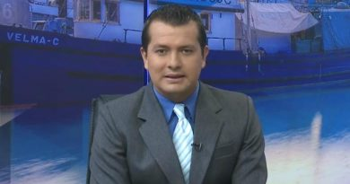 Carlos Luis Vásquez