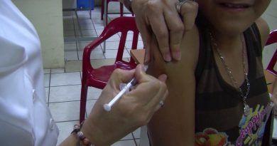 Prevención contra dengue