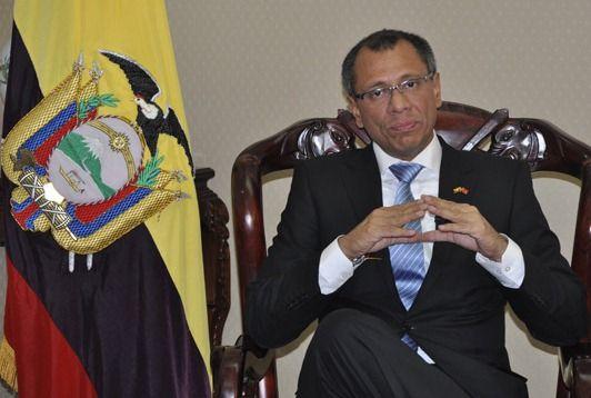Vicepresidente de Ecuador