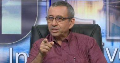 Roque Mendoza