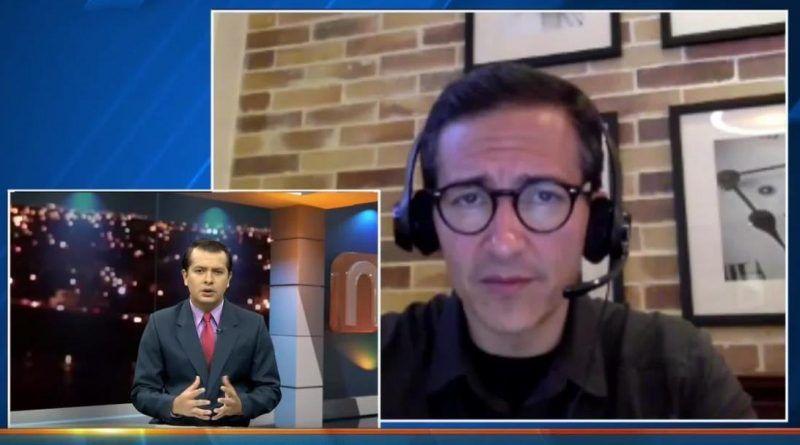 Entrevista a Pedro José Freile