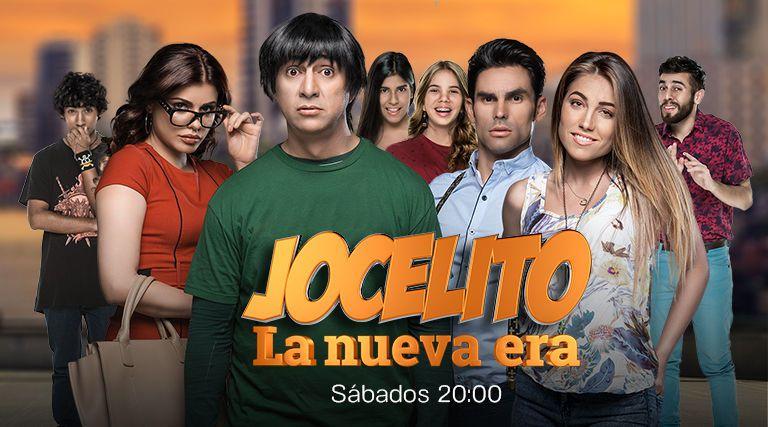 Jocelito, la nueva era