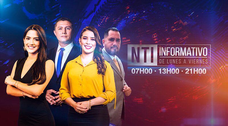 Horarios del Informativo NTI