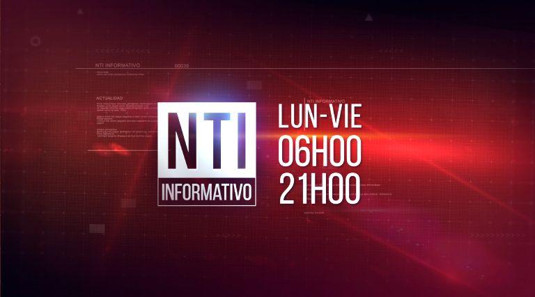 Informativo NTI