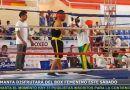 Programa de box femenino en Manta