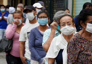 Unicef y Gobierno de Corea donan mascarillas a Ecuador