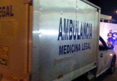 Investigan un doble crimen en una zona rural de Esmeraldas
