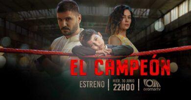 EL CAMPEÓN