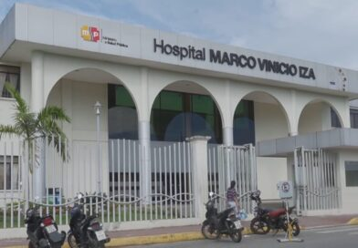 Seis neonatos mueren en hospital de Lago Agrio; Ministerio de Salud se pronuncia