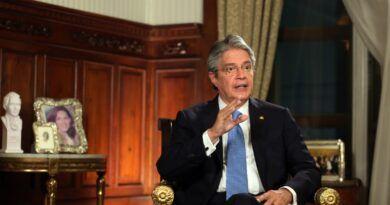 Guillermo Lasso adelanta detalles de la Ley Creando Oportunidades; no subirá el IVA