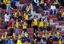 FEF solicita 75% de aforo para enfrentar a Venezuela
